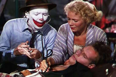 The Greatest Show on Earth 1952 movie