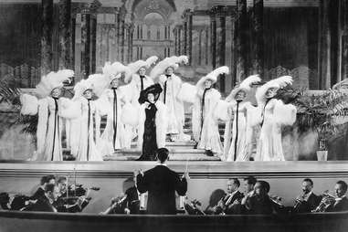 The Great Ziegfeld 1936 movie