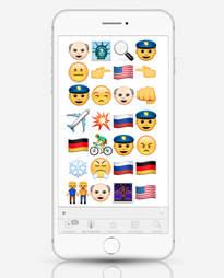 Bridge of Spies - Emoji