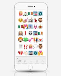 Brooklyn as emoji