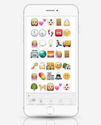 Room as emoji