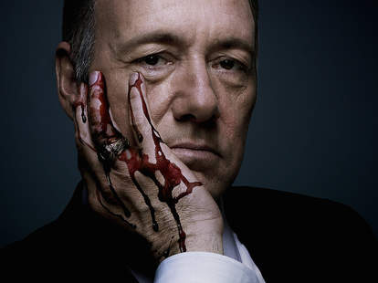 House of Cards Season 4 - New Netflix Shows