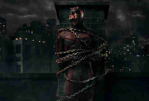Daredevil Season 2 - New Netflix Shows