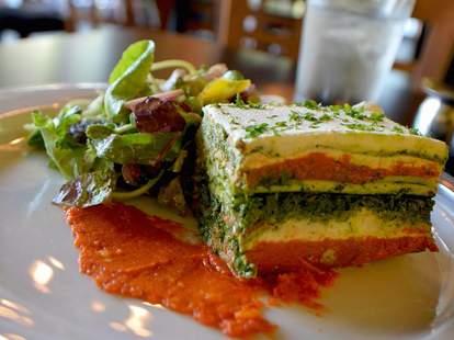 Greens & Vines, Honolulu vegan
