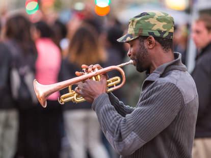 Oakland First Fridays Festival