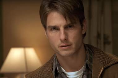 Tom Cruise in Jerry Maguire?