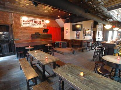 LIC Bar in Long Island City, New York