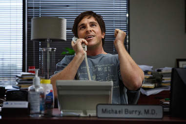 The Big Short - Best Adapted Screenplay 2016