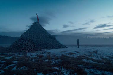 The Revenant - Oscars Best Cinematography 2016