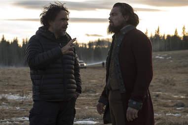 Alejandro G. Inarritu - Best Director 2016
