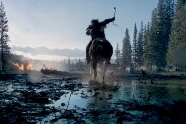 The Revenant - Best Picture 2016