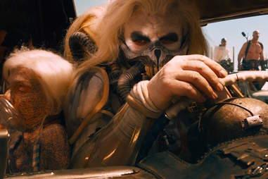 Mad Max: Fury Road - Oscars Best Costume Design