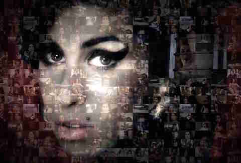 Amy - Oscars Best Documentary 2016
