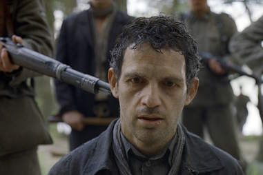 Son of Saul - Oscars Best Foreign Language Film 2016