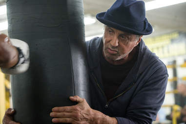Sylvester Stallone - Best Supporting Actor 2016