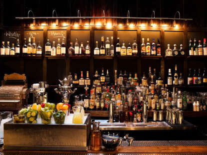 Dutch Kills, bar, Long Island City