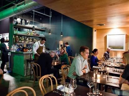 The Best Wine Bars In Nashville Thrillist