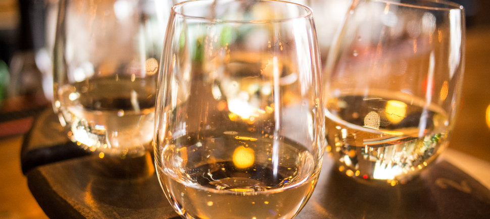 The Best Wine Bars in San Antonio