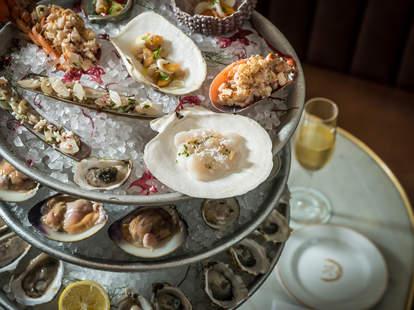 Maison Premiere, seafood, New York City seafood