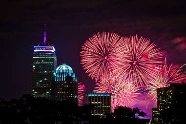 boston pops fourth of july fireworks