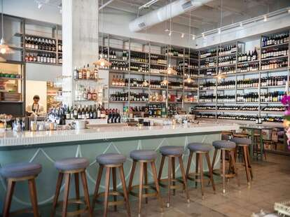 Esters Wine Shop, Los Angeles wine bars