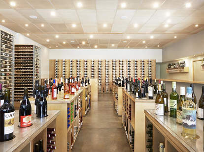 Silver Lake Wine, wine bar, Los Angeles wine bar