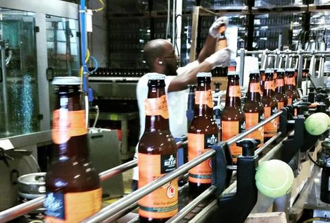 brewing company connecticut relic brewery