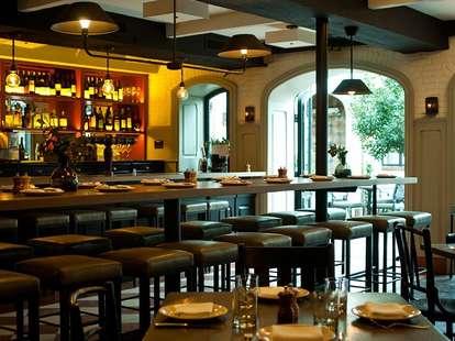 A.O.C., Los angeles wine bars