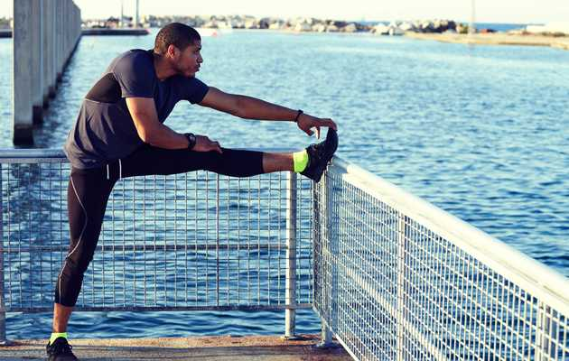 Why You Should Exercise on an Empty Stomach