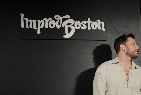 ImprovBoston, boston comedy club