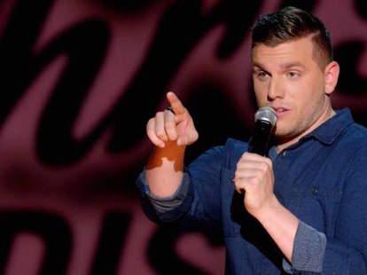 Laugh Boston, Chris Destefano, Boston comedy club