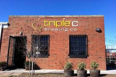 Triple C Brewing Company