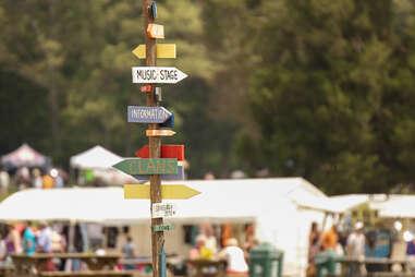 North Carolina Brewers and Music Festival