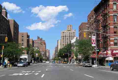 Chelsea Manhattan New York City