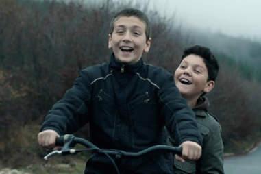 Shok - Oscars Best Short Film 2016