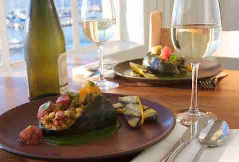 Best san francisco restaurants with vegetarian options