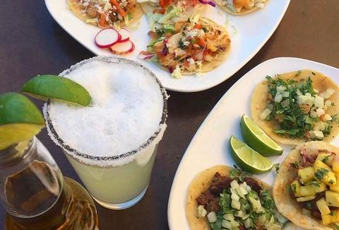 matador cantina fullerton tacos and beer