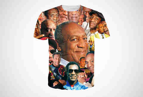 Bill Cosby shirt on Amazon