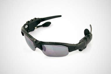 Radio sunglasses from Amazon