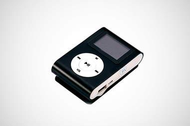 Mini clip MP3 Player Amazon