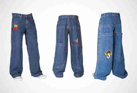 JNCO Jeans from Amazon