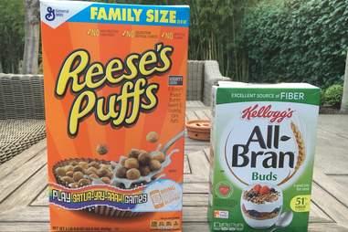 Reese's Puffs