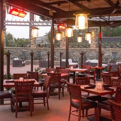 Taps fish house brewery thrillist los angeles for Taps fish house irvine
