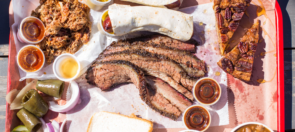 The Best BBQ Joints in Austin
