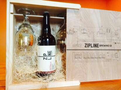 zipline brewing nebraska craft beer