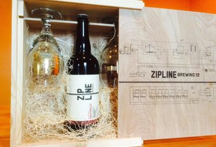 Zipline Brewing Co.