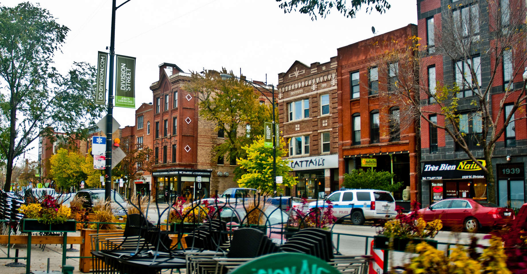 Chicago Moving Guide - Which Chicago Neighborhood Should I