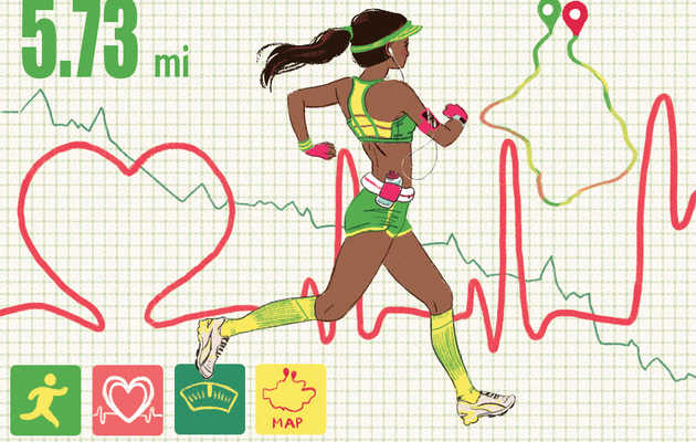 10 Unexpected Reasons to Start Running, Like, NOW