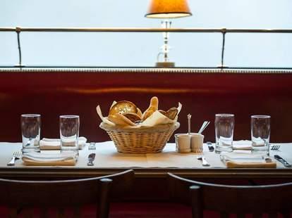 Balthazar Restaurant, London