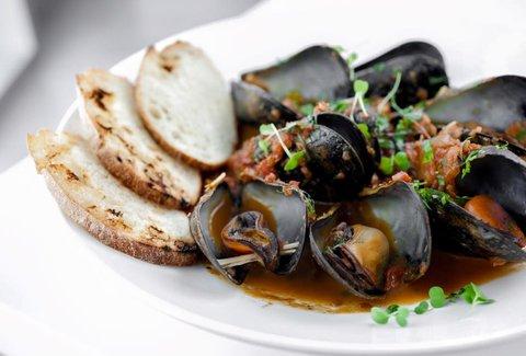 Peska Seafood Culture A Houston Tx Restaurant